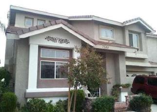 Casa en ejecución hipotecaria in Rancho Cucamonga, CA, 91701,  TRIVENTO PL ID: F3226817