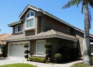 Casa en ejecución hipotecaria in Corona, CA, 92882,  BRAEMAR LN ID: F3226990