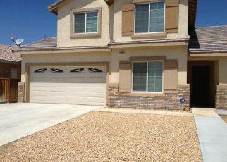 Foreclosure Home in Adelanto, CA, 92301,  KEMPER AVE ID: F3226995