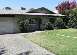 Foreclosure Home in Chico, CA, 95973,  WATERFORD DR ID: F3227008