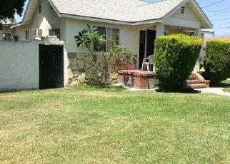 Casa en ejecución hipotecaria in Lynwood, CA, 90262,  EUCLID AVE ID: F3227055