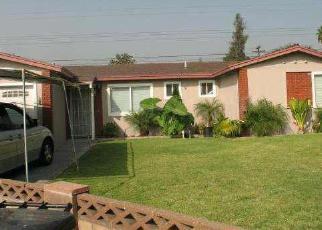 Casa en ejecución hipotecaria in Azusa, CA, 91702,  N RANGER DR ID: F3227077