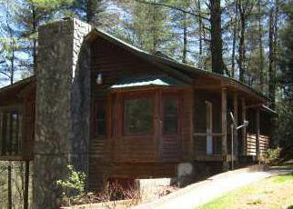 Foreclosure Home in Ellijay, GA, 30540,  CLARK DR ID: F3227117