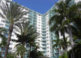 Foreclosure Home in Hollywood, FL, 33019,  S OCEAN DR ID: F3227218