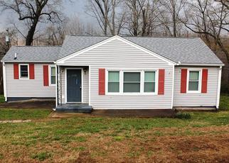 Foreclosure Home in Clarksville, TN, 37040,  SWIFT DR ID: F3228582