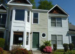 Foreclosure Home in Newport News, VA, 23608,  SUSAN CONSTANT DR ID: F3229320