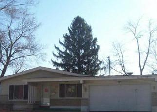 Foreclosure Home in Saint Louis, MO, 63136,  HALLWOOD DR ID: F3229476
