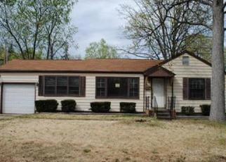 Foreclosure Home in Saint Louis, MO, 63137,  BAKEWELL DR ID: F3229484