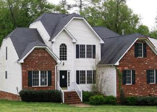 Foreclosure Home in Chesterfield county, VA ID: F3229594
