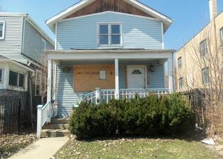 Foreclosure Home in Evanston, IL, 60201,  DODGE AVE ID: F3230458