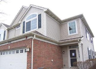 Foreclosure Home in Huntley, IL, 60142,  CUMMINGS ST ID: F3230468