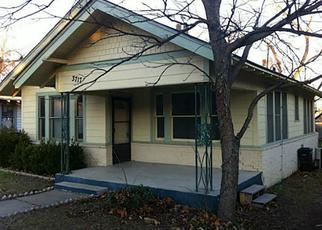 Casa en ejecución hipotecaria in Fort Worth, TX, 76110,  TRAVIS AVE ID: F3231272