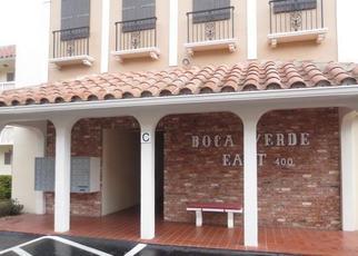 Foreclosure Home in Boca Raton, FL, 33431,  NE 20TH ST ID: F3231434