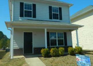 Foreclosure Home in Covington, GA, 30014,  RUTH ST SW ID: F3231796