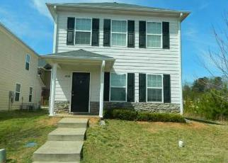 Foreclosure Home in Covington, GA, 30014,  RUTH ST SW ID: F3231799