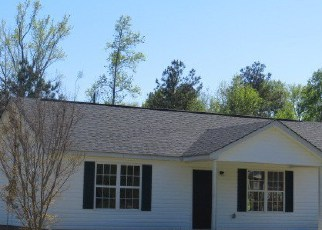 Foreclosure Home in Carrollton, GA, 30116,  HICKORY LN ID: F3231844