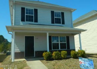 Foreclosure Home in Covington, GA, 30014,  RUTH ST SW ID: F3231864
