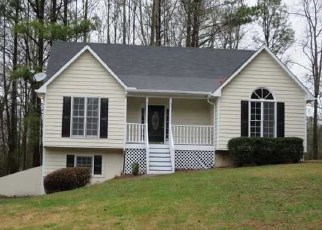 Foreclosure Home in Cumming, GA, 30040,  BAYBERRY DR ID: F3231867