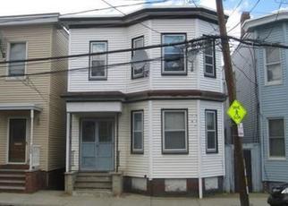 Foreclosure Home in Boston, MA, 02128,  FALCON ST ID: F3232375