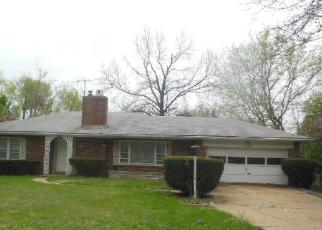Foreclosure Home in Saint Louis, MO, 63135,  N ELIZABETH AVE ID: F3232598