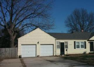 Foreclosure Home in Kansas City, MO, 64133,  HARVARD AVE ID: F3232599