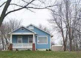 Foreclosure Home in Saint Joseph, MO, 64504,  SE BUSH RD ID: F3232626