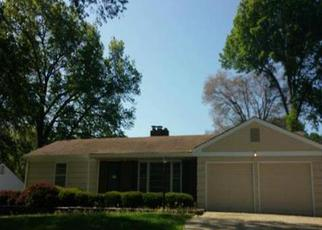 Foreclosure Home in Kansas City, MO, 64133,  E GREGORY BLVD ID: F3232640