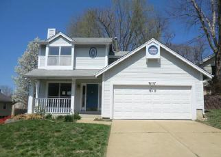 Foreclosure Home in Ballwin, MO, 63021,  GINGER WOOD CT ID: F3232720