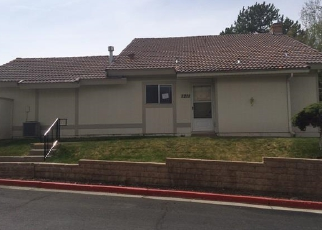 Foreclosure Home in Reno, NV, 89503,  LAREDO CT ID: F3232894