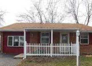 Foreclosure Home in Dayton, OH, 45424,  TIGER DR ID: F3233119