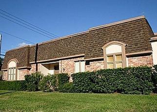 Casa en ejecución hipotecaria in Missouri City, TX, 77459,  CAMELOT LN ID: F3233259