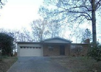 Casa en ejecución hipotecaria in Hot Springs National Park, AR, 71913,  INDEPENDENCE DR ID: F3233395
