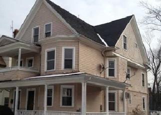Casa en ejecución hipotecaria in Hartford, CT, 06112,  SIGOURNEY ST ID: F3233434