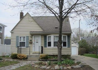 Foreclosure Home in Royal Oak, MI, 48067,  E 5TH ST ID: F3234290