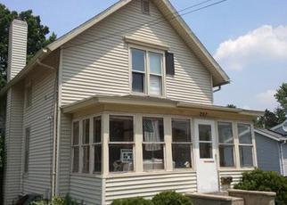 Foreclosure Home in Monroe county, MI ID: F3234371