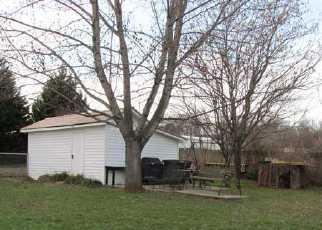 Casa en ejecución hipotecaria in Harmony, NC, 28634,  THOMAS ROCK DR ID: F3249489
