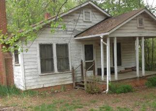 Foreclosure Home in Salisbury, NC, 28146,  SAFRIT RD ID: F3249709