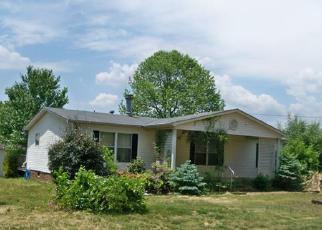 Casa en ejecución hipotecaria in Harmony, NC, 28634,  JERICHO RD ID: F3249732
