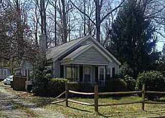 Casa en ejecución hipotecaria in Albemarle, NC, 28001,  WHITE OAK AVE ID: F3249861