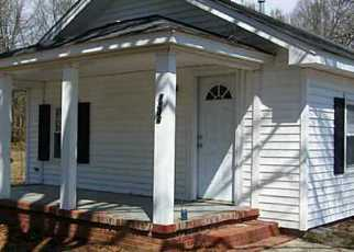 Foreclosure Home in Monroe, NC, 28110,  SPRING ST ID: F3250060
