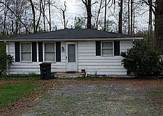 Foreclosure Home in Monroe, NC, 28110,  PRICE SHORT CUT RD ID: F3250137