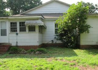 Foreclosure Home in Monroe, NC, 28112,  W PARK DR ID: F3250236