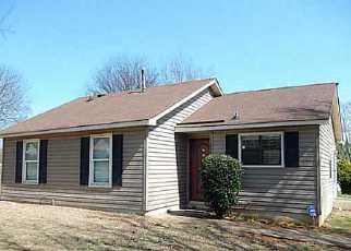Foreclosure Home in Charlotte, NC, 28273,  GARTH WOOD RD ID: F3250287