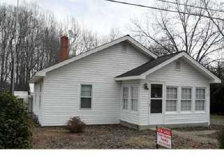 Foreclosure Home in Gaston county, NC ID: F3250410