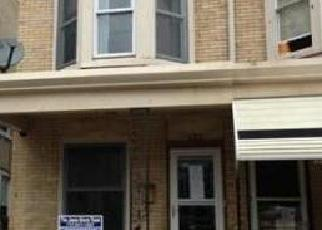 Casa en ejecución hipotecaria in Reading, PA, 19605,  JEFFERSON ST ID: F3250791