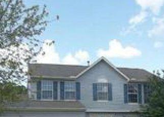 Casa en ejecución hipotecaria in Newark, DE, 19702,  NANDINA DR ID: F3250814