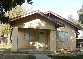 Foreclosure Home in Fresno, CA, 93701,  E TYLER AVE ID: F3263002