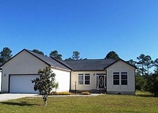 Foreclosure Home in Saint Augustine, FL, 32084,  GRAY JAY DR ID: F3264246