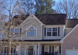 Foreclosure Home in Cumming, GA, 30040,  HUNTINGTON CREST LN ID: F3264432