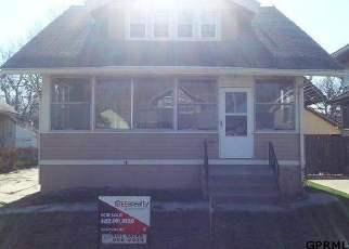 Casa en ejecución hipotecaria in Omaha, NE, 68111,  LAUREL AVE ID: F3265652
